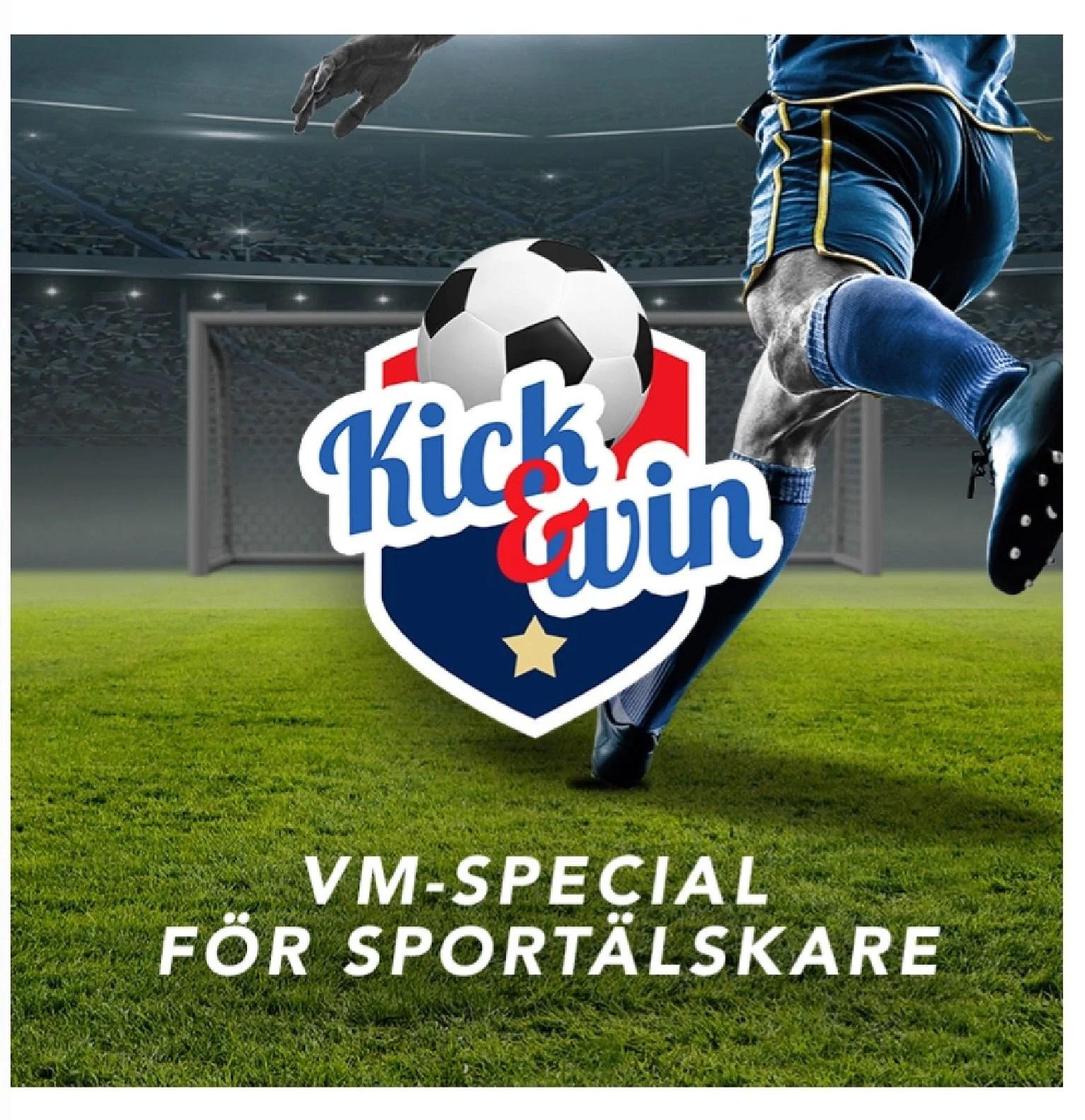 Kick and win på Best Secret