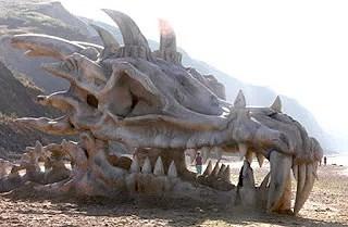 English Essay: Dragons