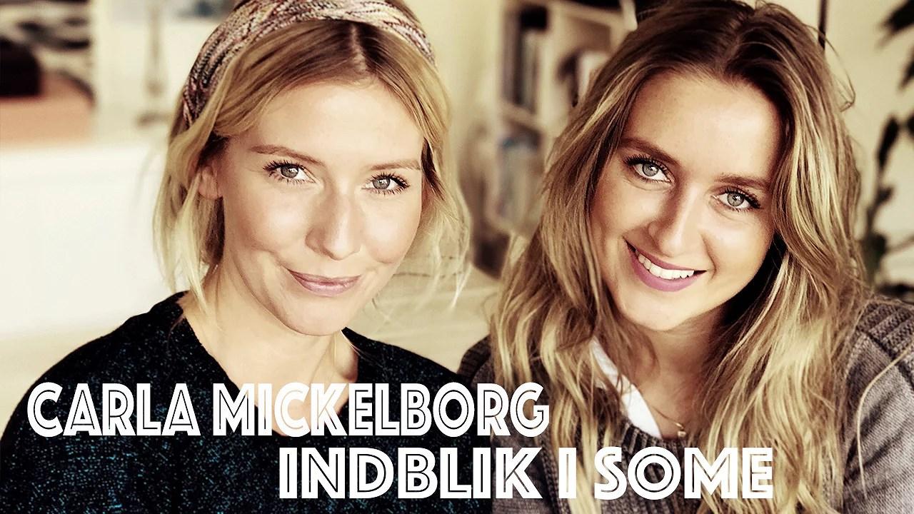 Interview med Carla Mickelborg