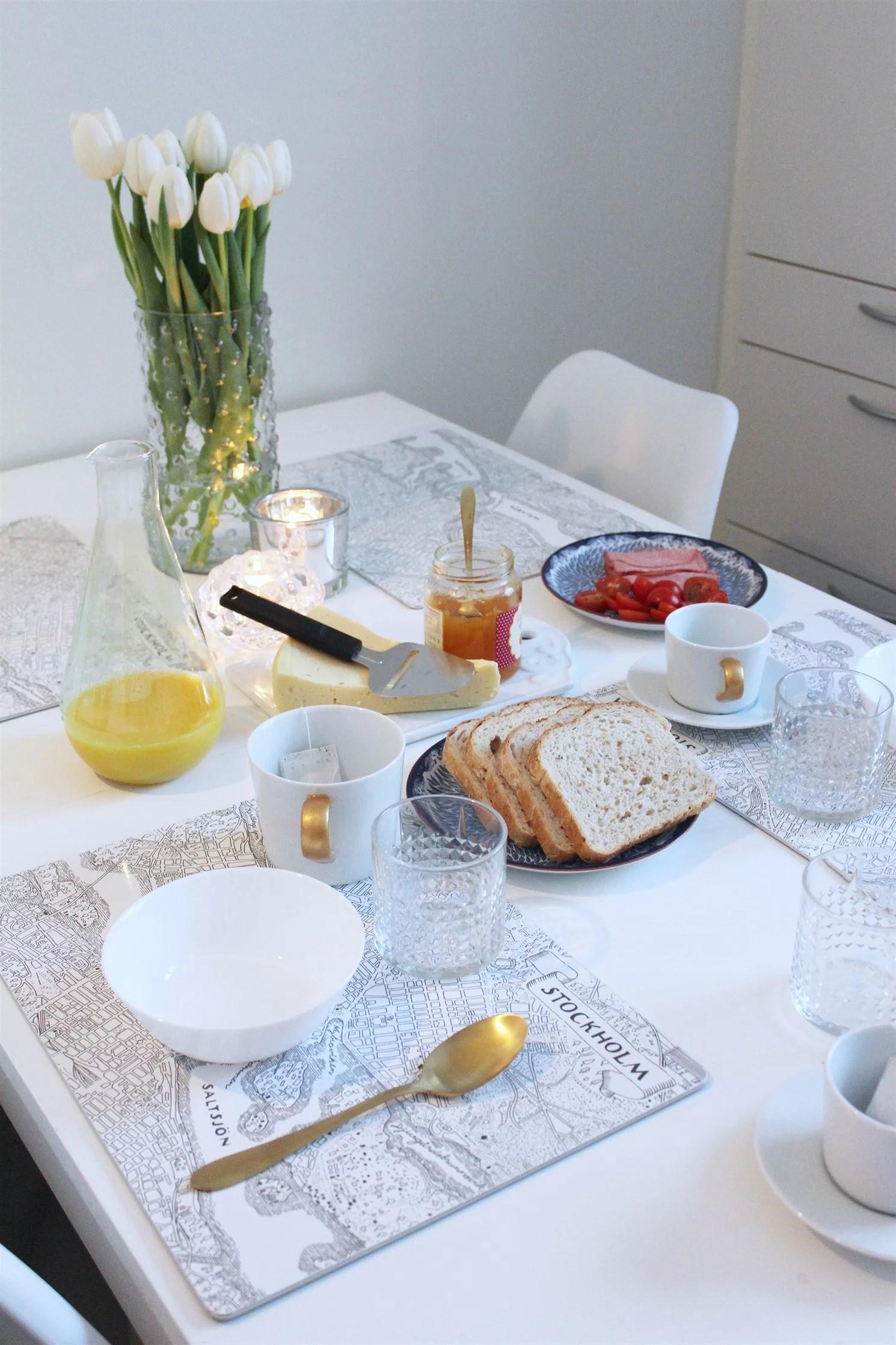 svenskt tenn underlägg
