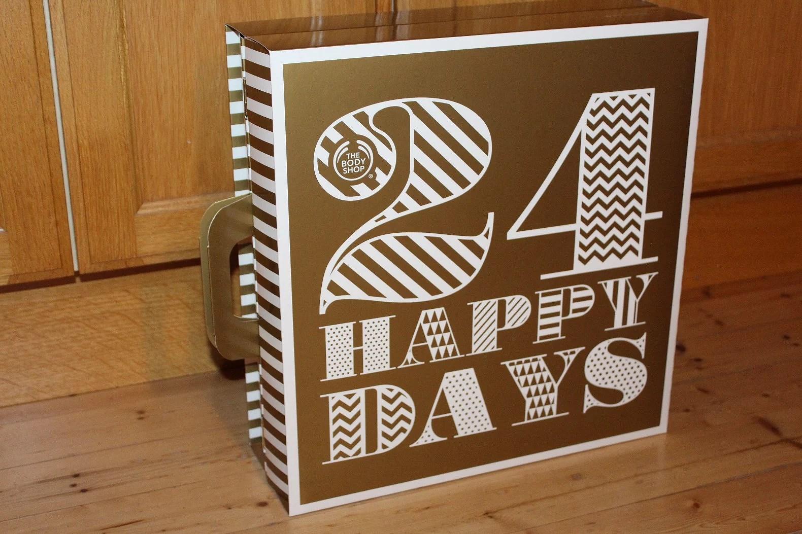 24 happy days