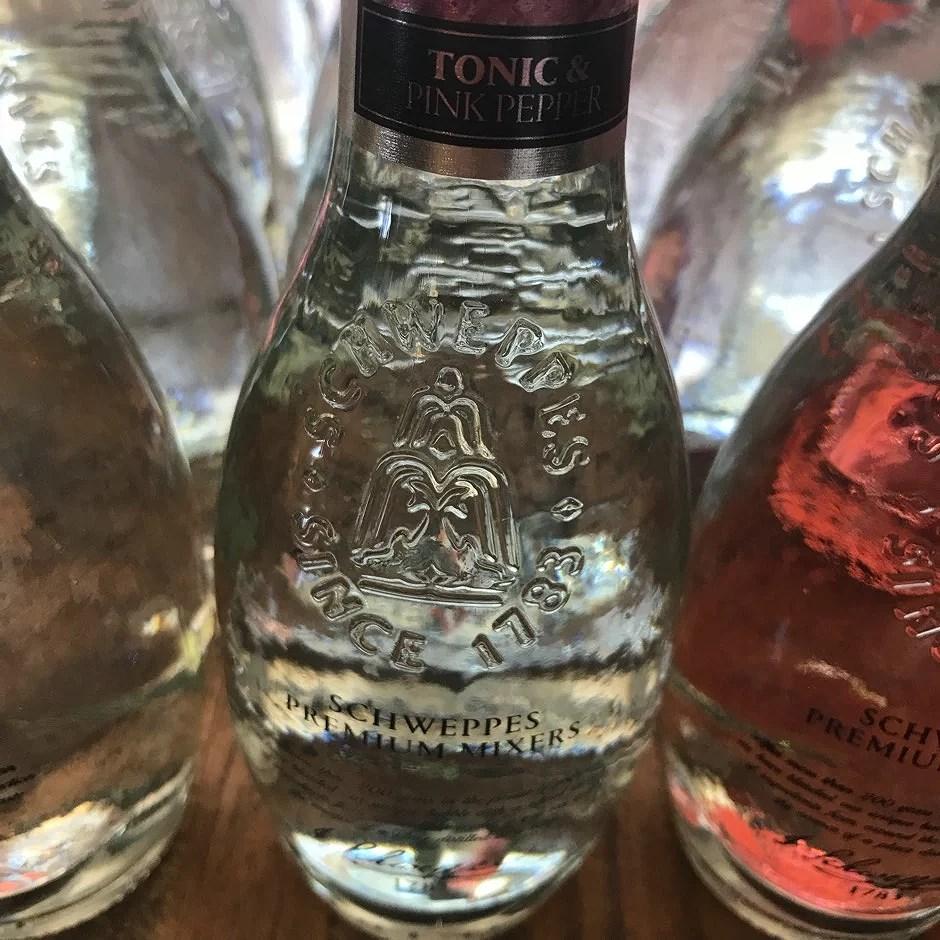 [gin] och tonic i lyxvariant