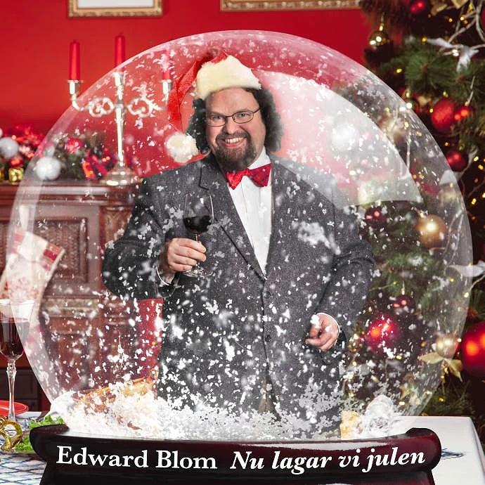 Nu lagar vi julen