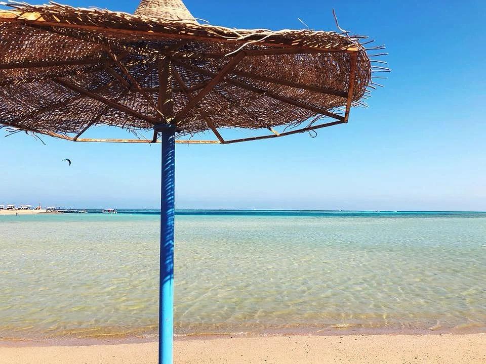 Egypten - Hurghada