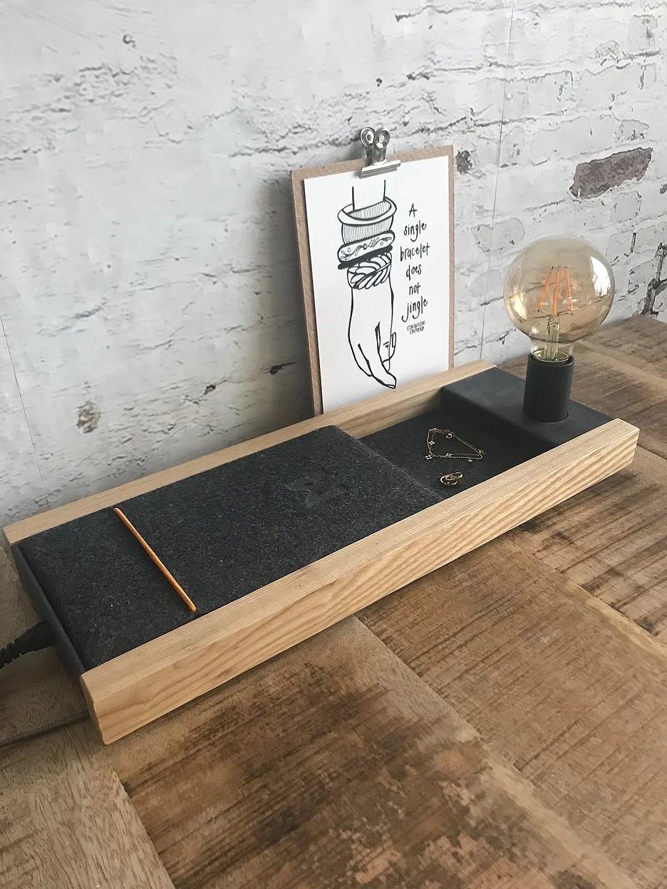 Manu Lumi deck