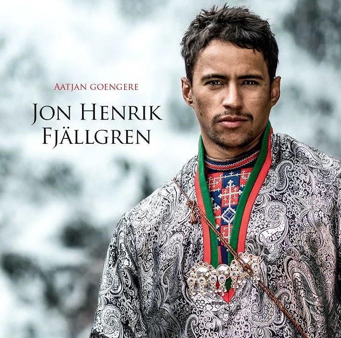 Jon Henrik i mitt hjärta!