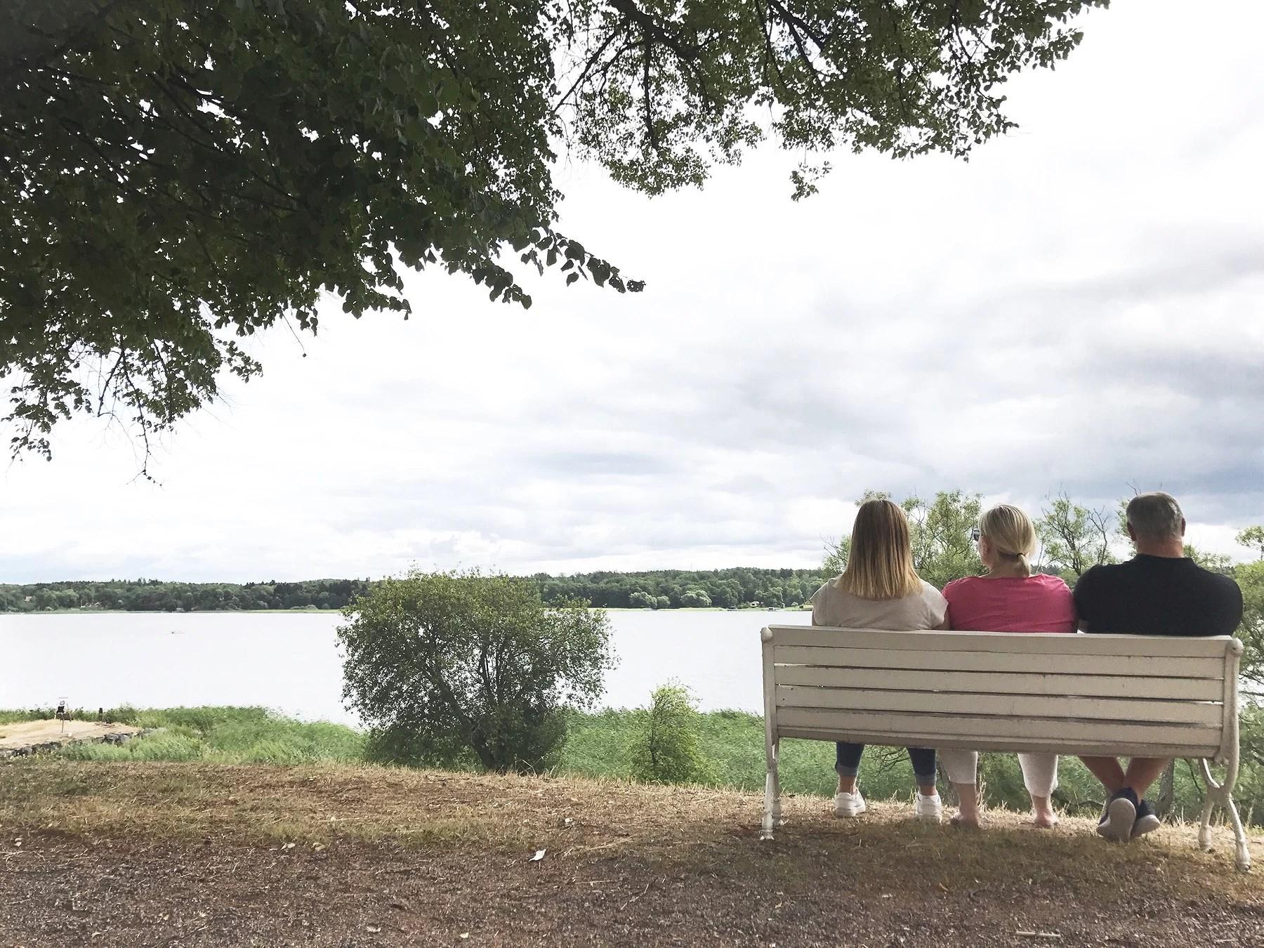 SKOKLOSTER & TÄBYCENTER