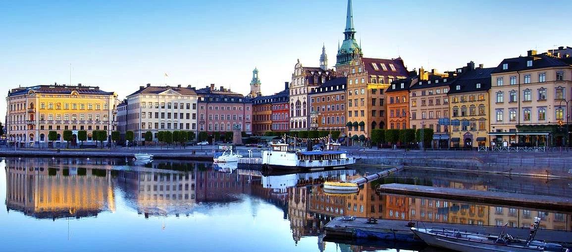 30 days challenge, 10/30 - Var i Sverige vill du helst åka