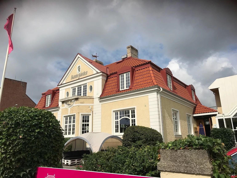 Framme Trelleborg