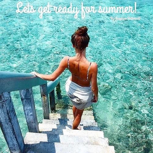 summerready