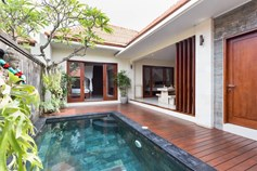 LOOKING FOR THE PERFECT BUDGET VILLA IN BALI? HERE IT IS... featured image