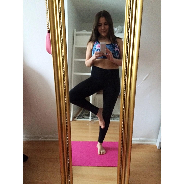 Att träna för att må bra!