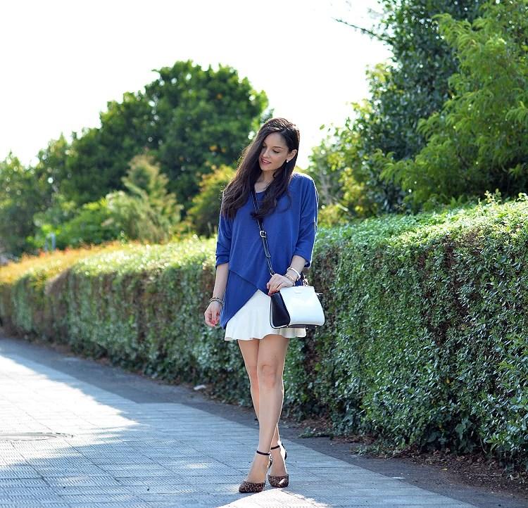 zara_ootd_outfit_como_combinar_falda_blanca_tfnc_leopardo_02