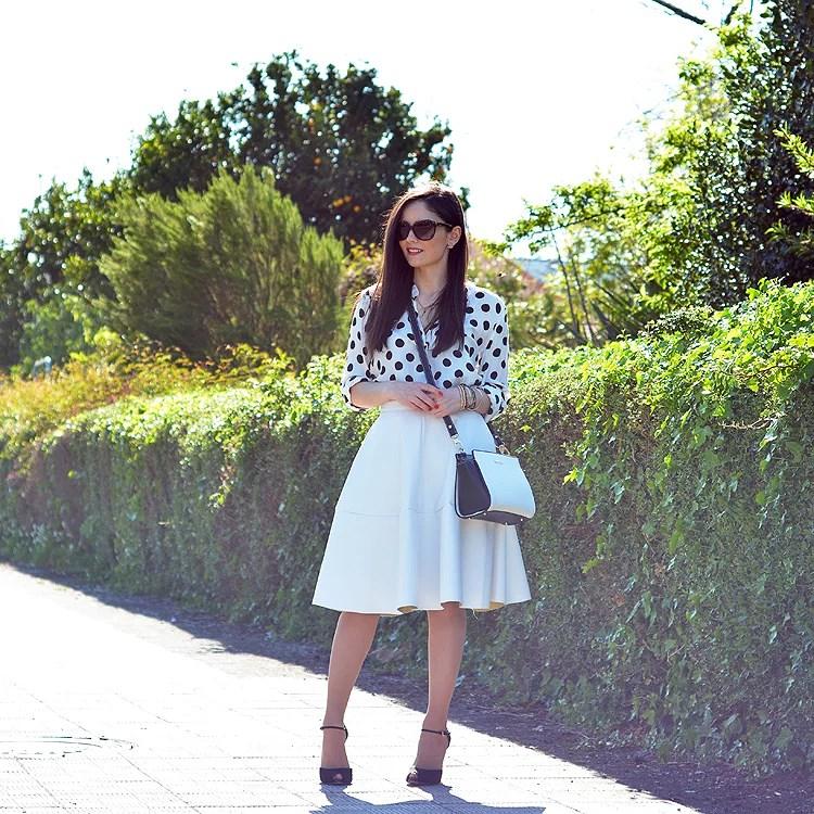 zara_ootd_outfit_lunares_como combinar_pepe moll_ midi_09