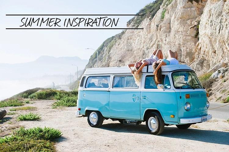...Summer Inspiration!!...
