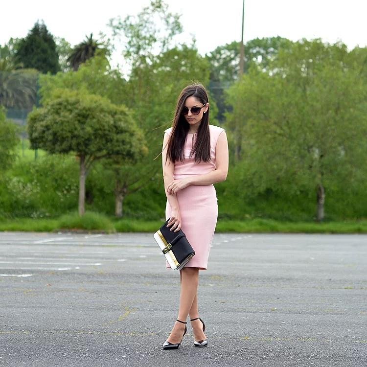 zara_ootd_outfit_pink_vestido_boda_como combinar_vestir para boda_hybrid_07