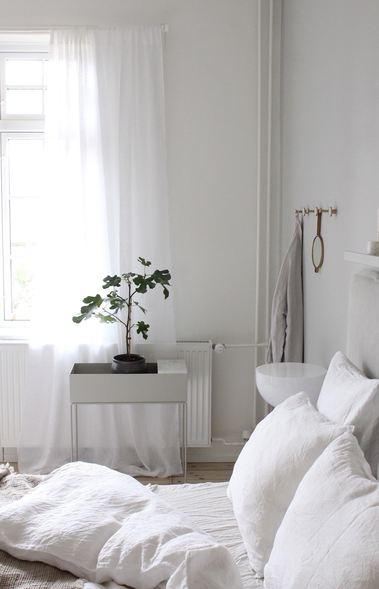 Picture of: Bedroom Molgedecor