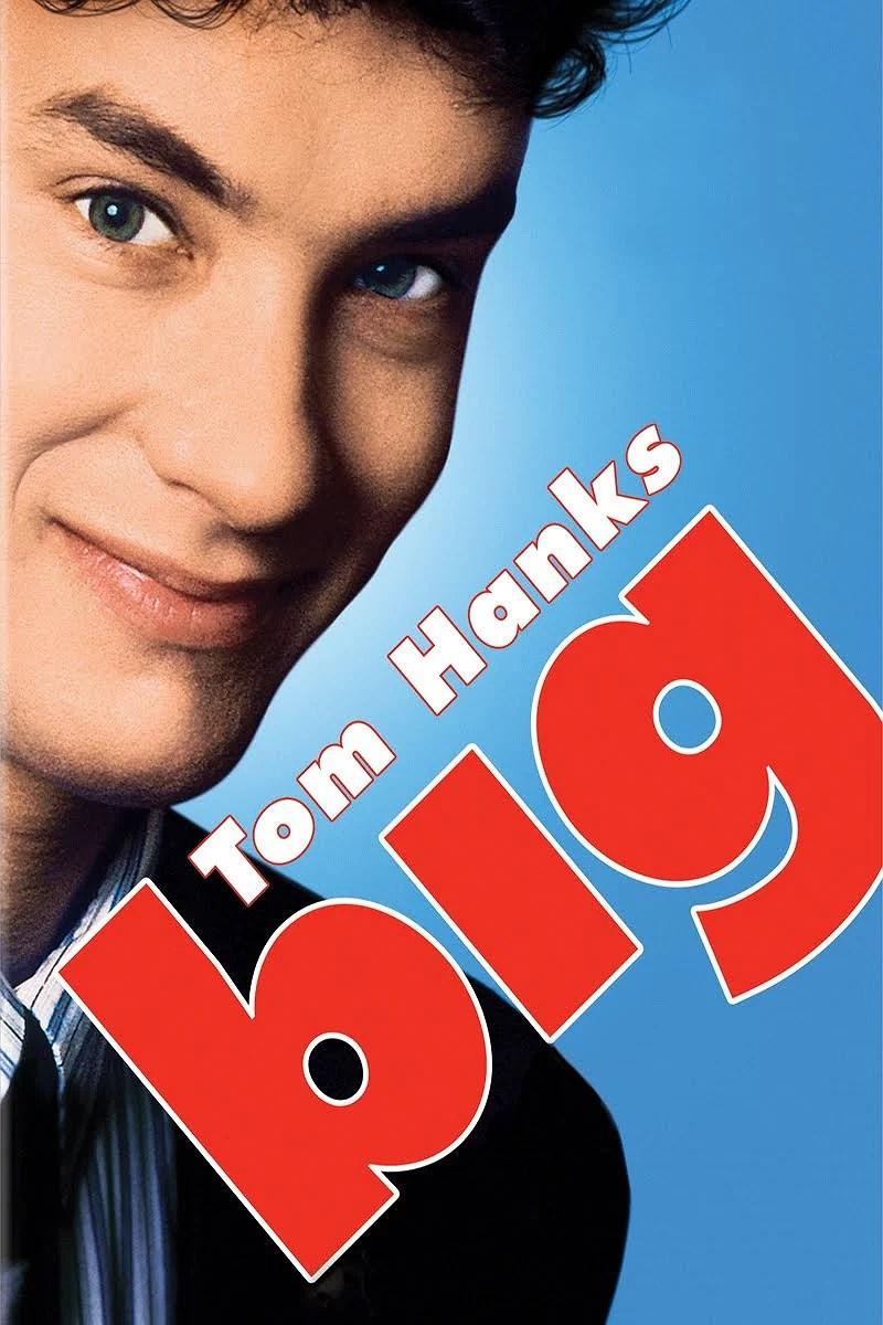 Mina topp 6 Tom Hanks filmer
