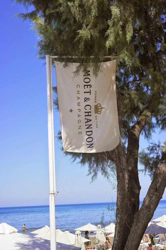 Pala paratiisia - Cabana Mare