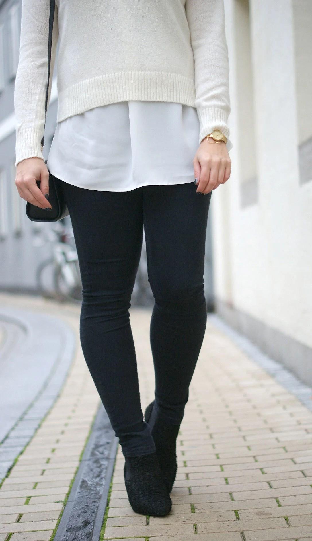 Modeblogger Julie Mænnchen