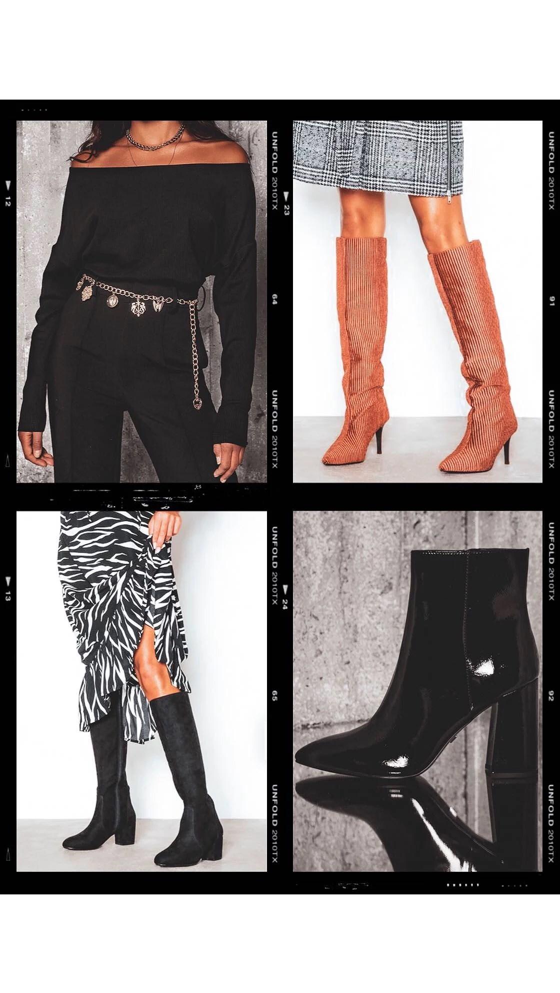 Mina tankar när jag shoppar online!