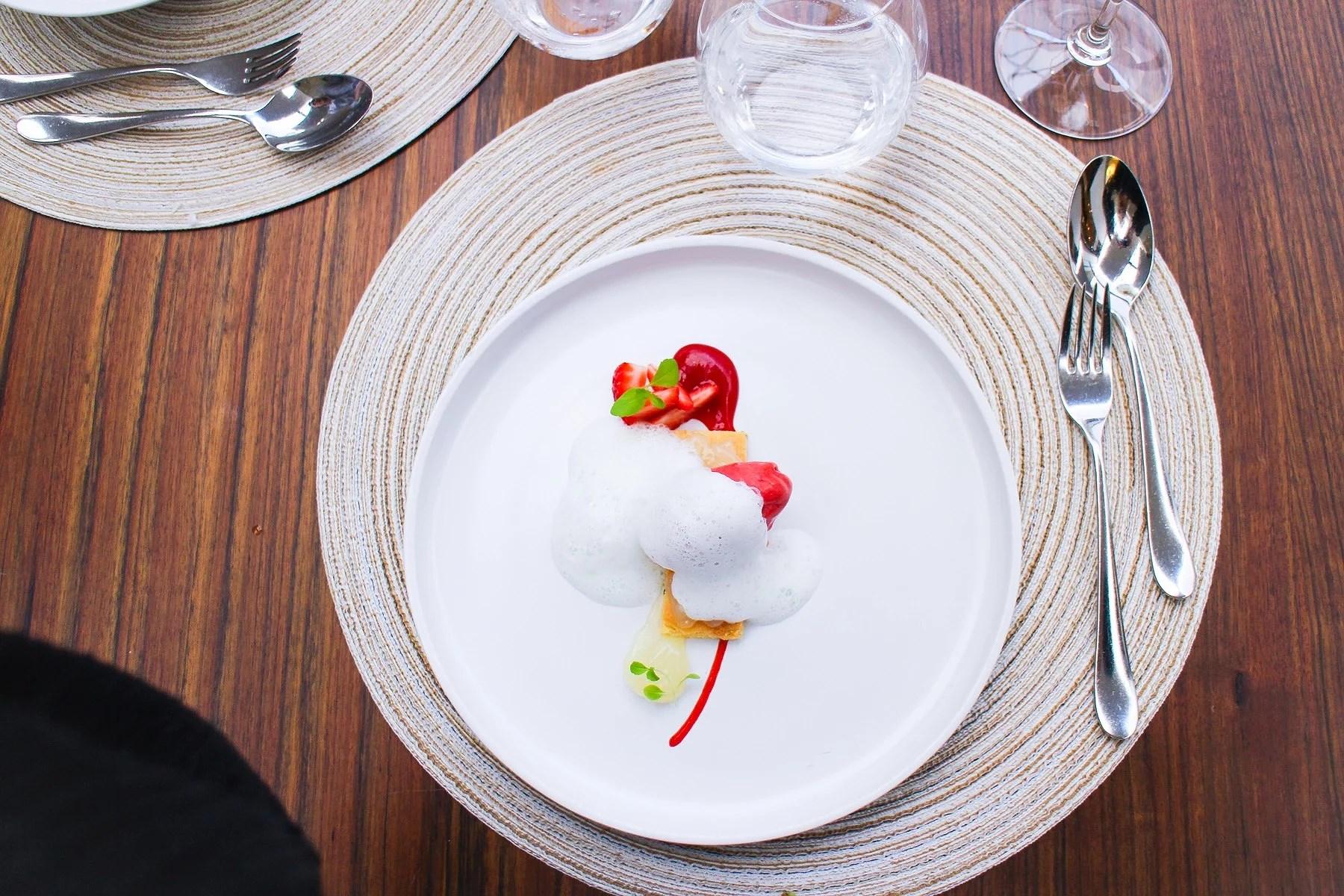 FÅTT JOBB PÅ FRANTZÉN! - Sveriges enda restaurang med 3 michelin stjärnor!