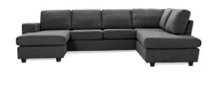 Ny soffa
