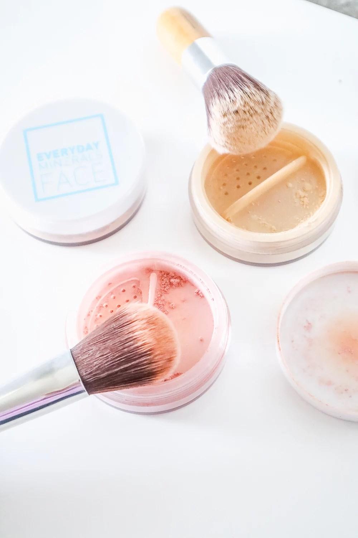 Skin Friendly Make Up