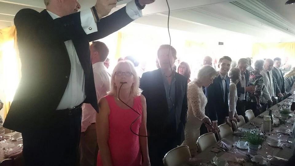 50 årsfest