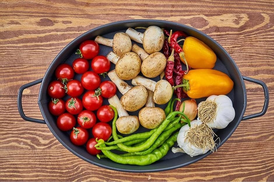 Hälsorevolutionen - vägen till en anti-inflammatorisk livsstil