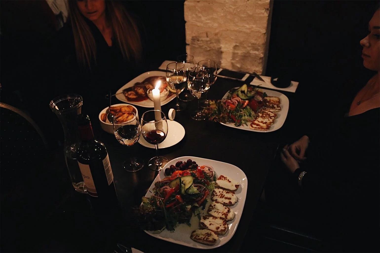 Elektra Taverna