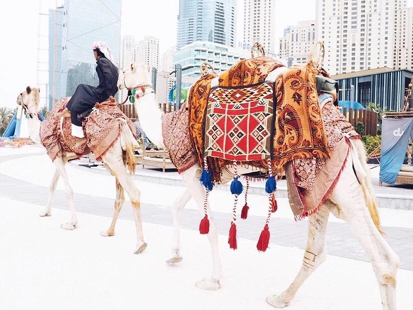 #Tbt Dubai