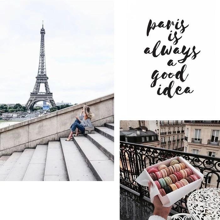 See you in April Paris!