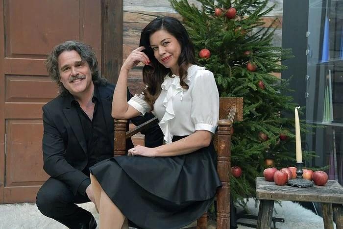 Årets julvärd(ar) i SVT