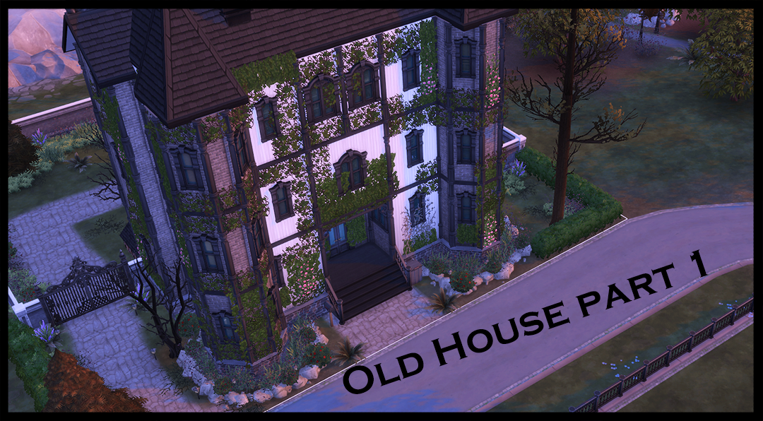 New housebuild is up now!