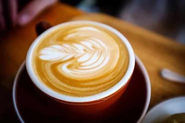 Allmänbildning: Kaffe