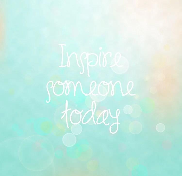INSPIRATÖRER