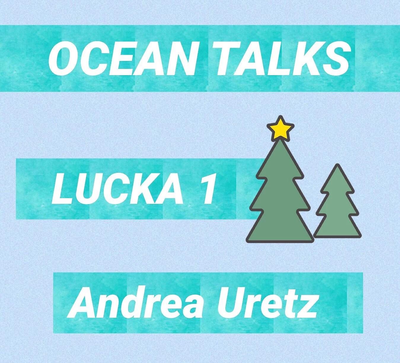 LUCKA 1 - Andrea Uretz