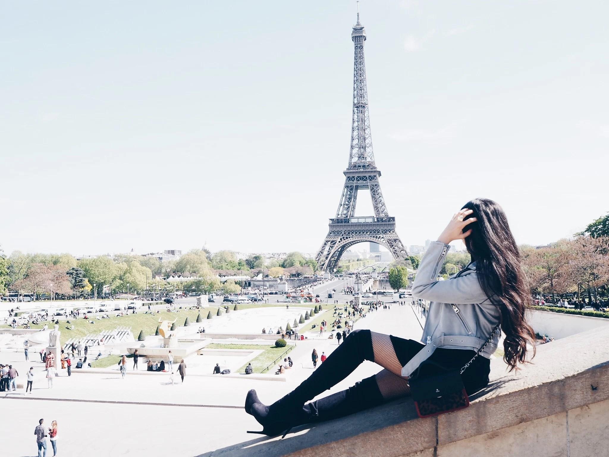 VIDEO: Paris
