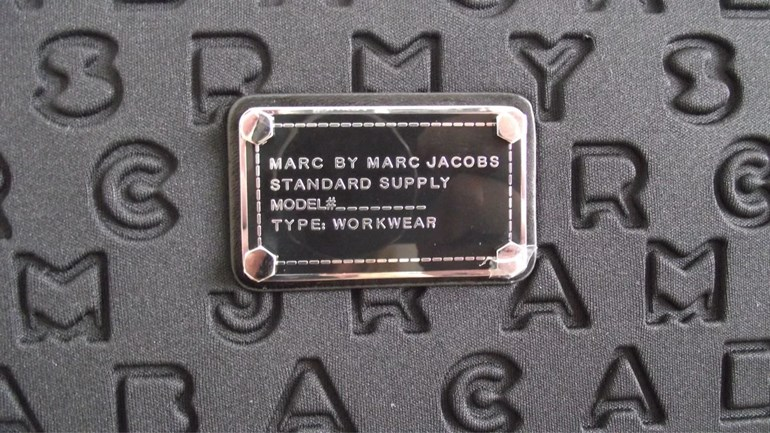 Marc Jacobs Dator Väska : Marc by jacobs minnabjarnason g