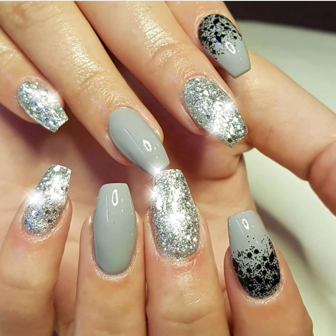 Nya naglar - äntligen