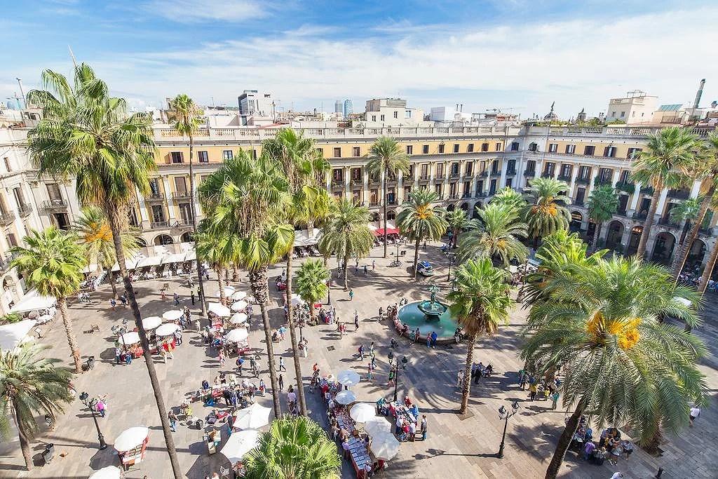 En lille guide til Barcelona