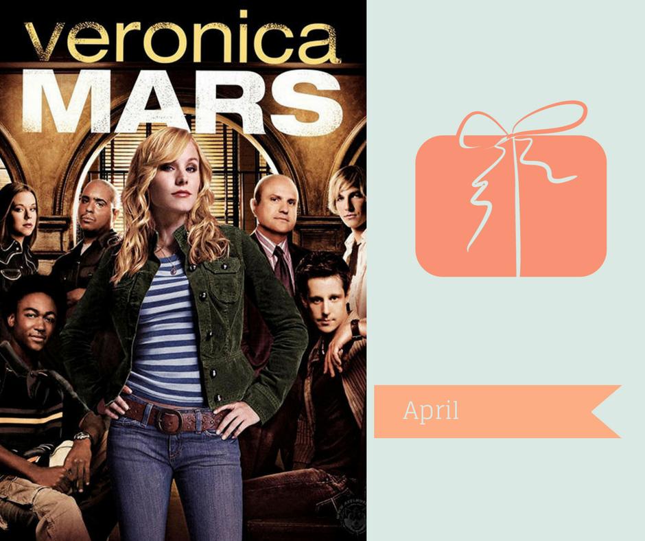 Tv-serier som borde få en fortsättning - Veronica Mars