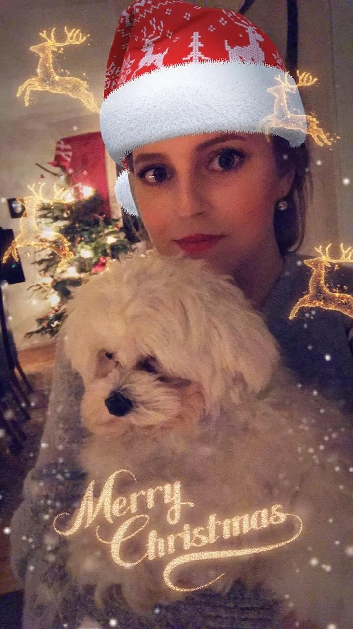 En fin jul