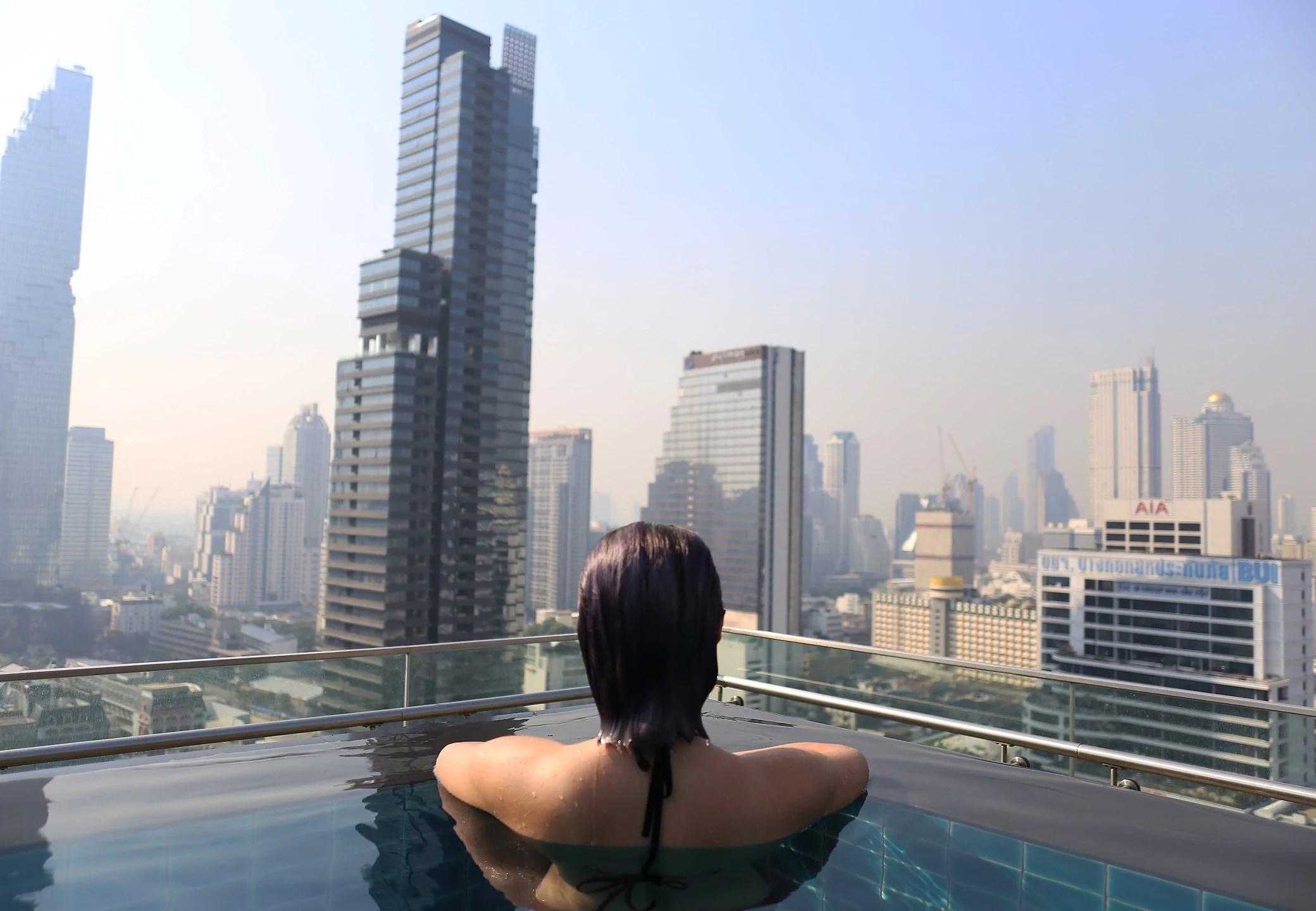 Amara, Bangkok