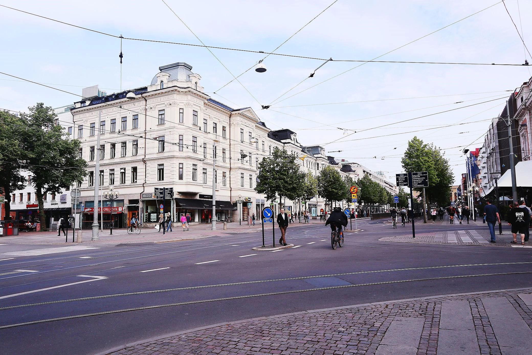 Göteborg del 1