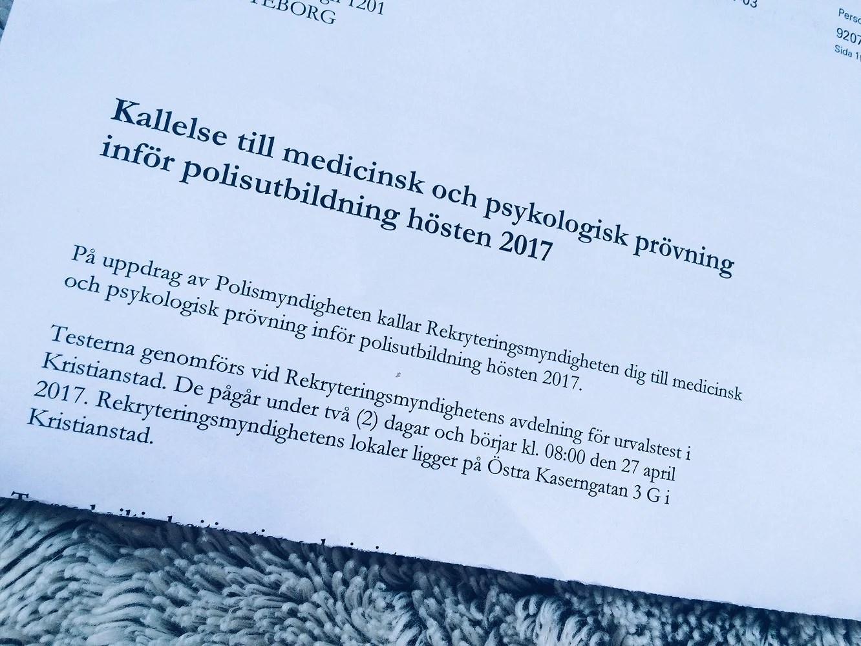 Polishögskolan