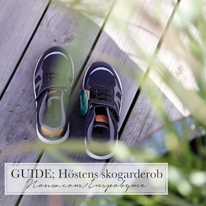 047e4dcc233 Guide; Höstens skogarderob | Inspobyme