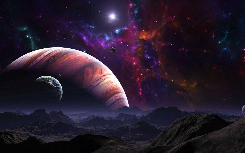 Jupiter as Your Ruling Planet?