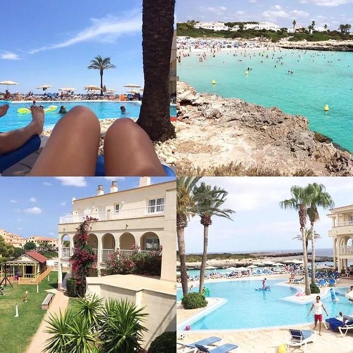 Menorca, Cala'n Bosch